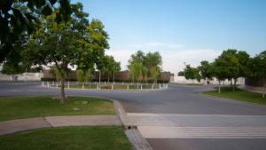 avenida 2 en las acacias