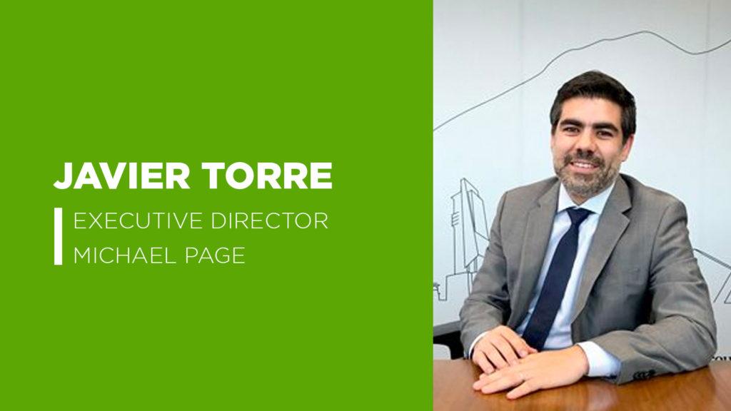 Javier Torre