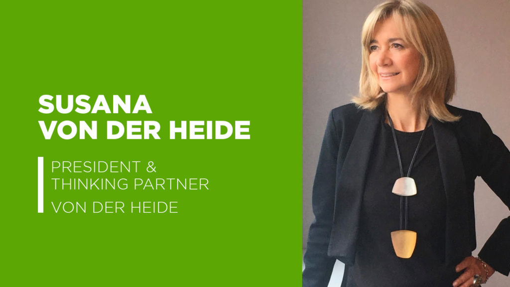 Susana Von Der Heide